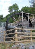Image for Water Wheel - Pontrhydgroes, Ceredigion, Wales
