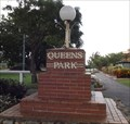 Image for Queens Park, Maryborough, Qld, Australia