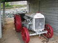 Image for Fordson Tractor - Roxboro, North Carolina