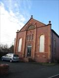 Image for 1902 - Methodist Chapel, Station Road, Trevor, Wrexham, Wales, UK