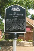 Image for Site of Grace Van Studiford House - Overland, MO