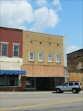 Image for Kirby-Evans Building - Harrison Courthouse Square Historic District - Harrison, Ar.