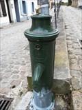 Image for Pompe à manivelle 02 - Montreuil-sur-mer, France