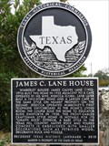 Image for James C. Lane House