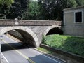Image for Laurel Hill Cemetery Stone Arch Bridge - Philadelphia, PA