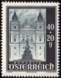 Image for Salzburguer Dom - Salzburg, Austria