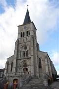 Image for L'église Saint Jean-baptiste - Mayet de Montagne - Allier