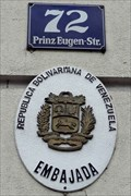 Image for Embassy and Consulate of Venezuela - Wien, Austria