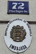 Image for Botschaft & Konsulat / Embassy & Consulate of Venezuela - Wien, Austria