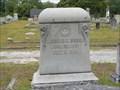 Image for Eldridge C. Briggs - Clinton Cemetery, Clinton, SC