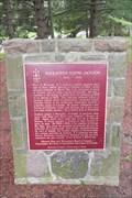 Image for A. Y. Jackson - Kleinburg, Ontario