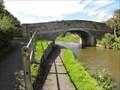 Image for Bridge 135 Over Shropshire Union Canal - Croughton, UK