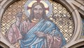 Image for Mosaic of Jesus - Christuskirche, Gelsenkirchen, Germany
