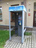 Image for Telefonni automat - Pribyslavice, Czech Republic