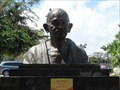 Image for Mohandas Karamchand Gandhi - Cancun, Mexico