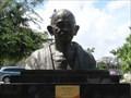 Image for Mohandas Karamchand Gandhi - Cancun, Mexico