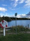 Image for Badesøen - Davinde, Danmark