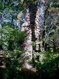 Image for Chimney - Last Remnant of Historic Fort Payne - Alabama