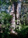 Image for Chimney - Last Remnant of Historic Fort Payne - Alabama