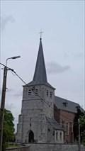 Image for ING point de mesure 41C51C1, église Celles