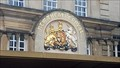 Image for Royal Coat of Arms of England - The Royal Theatre - Bath, Somerset
