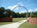 Image for Connor Cemetery - Bradford County, Florida