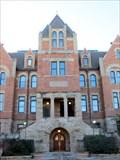 Image for Hale Science, University of Colorado - Boulder, CO