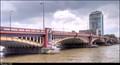 Image for Vauxhall Bridge (London)