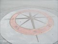 Image for King Street Compass Rose - East Greenwich, RI