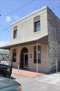 Image for FORMER IOOF Lodge -- Junction TX