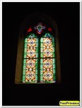 Image for Les vitraux de l'Église Sainte-Victoire - Simiane-la-Rotonde, France