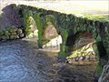 Image for Bow Bridge (arch), Furness Abbey: Barrow-in-Furness, Cumbria UK