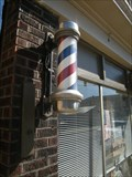 Image for Talucci Barber Shop, Connellsville, Pennsylvania