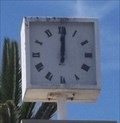 Image for WASPS Clock - Port Macquarie, NSW, Australia