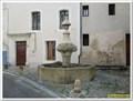 Image for Fontaine du Souchet/Gigot, Pernes les Fontaines, Paca, France