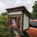 Image for Little Free Library at 914 Tulare Avenue - Albany, CA