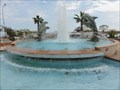 Image for Dolphins In Fountain - Menton, France