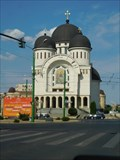 Image for Holy Trinity Cathedral - Arad, Romania