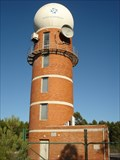 Image for Radar Metereologico de Coruche/Cruz do Leão - Coruche, Portugal