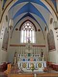 Image for St.Simon and St.Jude Roman Catholic Church - Tignish, PEI