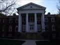 Image for Huber Hall - Gettysburg, PA