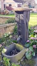Image for Village pump - Church Road - Church Lawford, Warwickshire