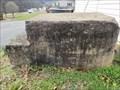 Image for Oak Glen Upping Stone