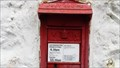 Image for Victorian Post Box - Hubberholme, N. Yorks