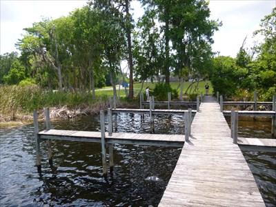 veritas vita visited Lake Davenport - Davenport, FL