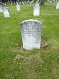 Image for Grave of Howard P. Drew - Windsor, CT