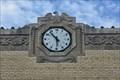 Image for Uxbridge HS Clock - Uxbridge MA