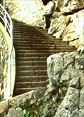 Image for Fubo Hill Stairways - Guilin, China