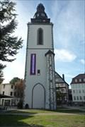 Image for Stadtkirchenturm - Gießen, Hessen, Germany