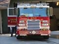 Image for UCSC Engine 2710 - Santa Ccruz, California